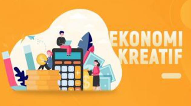 Ekonomi Kreatif ? Mari Mengenal  Apa Itu Ekonomi Kreatif