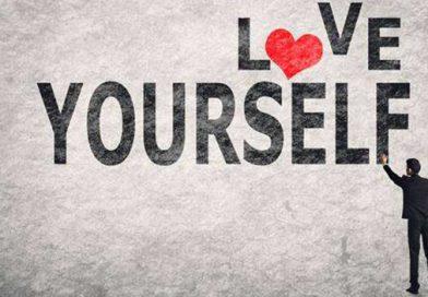 Inilah Alasan Kenapa Kita Harus Menghargai Diri Sendiri