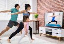 6 Gerakan Olahraga yang Bisa Kamu Lakukan di Atas Kasur. Kaum Rebahan, Tetap Bisa Sehat~